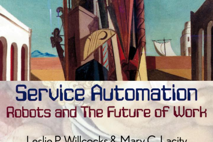 Service Automation - Robots and the Future of Work